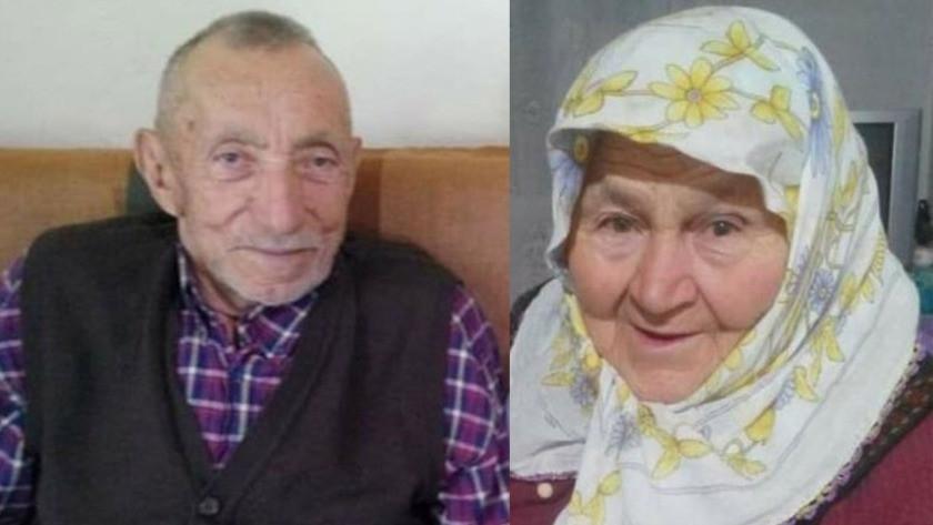 Koronavirüs yaşlı çifti 6 saat arayla aldı!