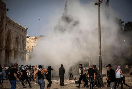 İsrail Gazze'yi havadan vurdu: 24 şehit - Sayfa 3