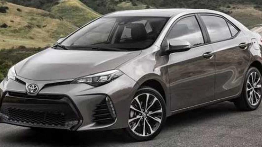2021 model Toyota Corolla güncel fiyat listesi