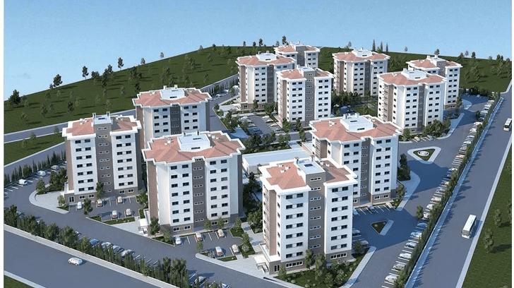 TOKİ'den İstanbul'a 4 yeni proje!  İşte ucuz TOKİ konutlarının tam listesi... - Sayfa 3