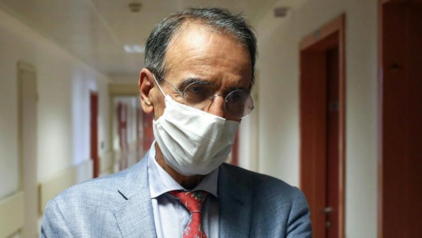 Mehmet Ceyhan'dan yan etki açıklaması: Korona ilaçları...
