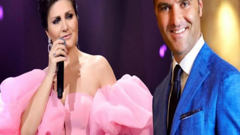 Sibel Can, Buket Aydın'dan ayrılan Emir Sarıgül ile tatile çıktı!