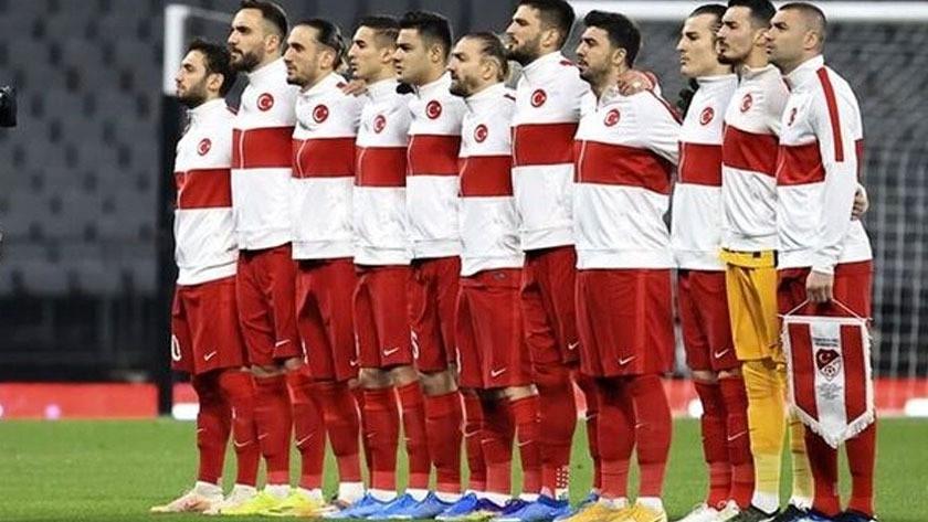 Şenol Güneş'in A Milli Takım'ın EURO 2020 aday kadrosu belli oldu!