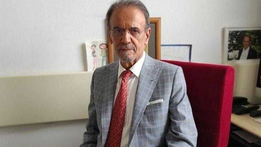 Prof. Dr. Mehmet Ceyhan'dan 'normalleşme' için yeni tarih çağrısı!