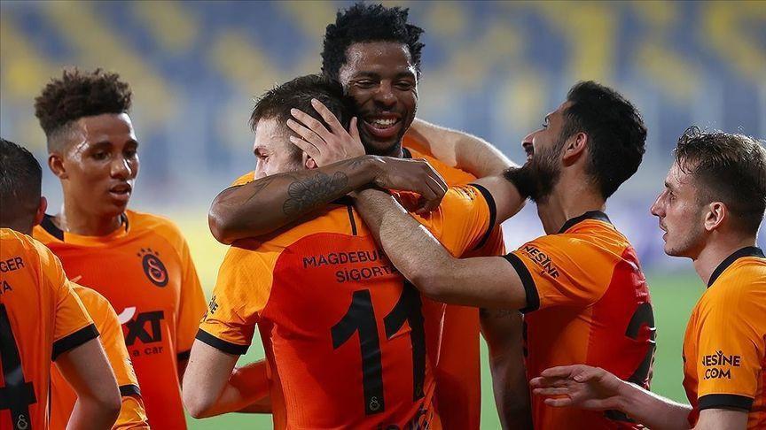 Galatasaray -Beşiktaş - Fenerbahçe Süper Lig şampiyonu ne kadar para kazanacak? - Sayfa 3