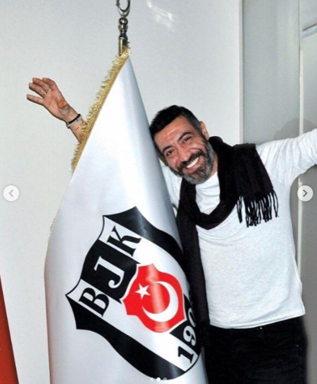 Beşiktaş'ın şampiyonluğu ünlüleri coşturdu! İşte paylaşımları... - Sayfa 3