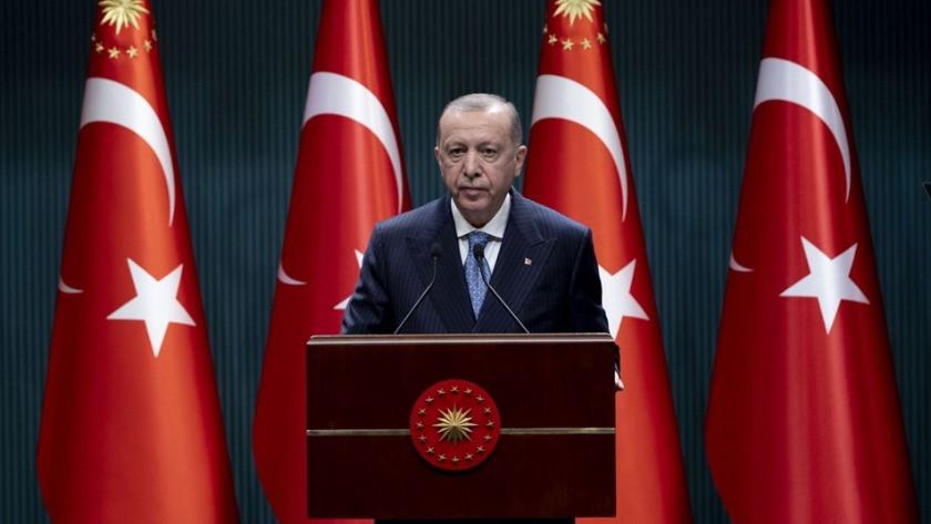 Kritik Kabine Toplantısı başladı! Gözler Cumhurbaşkanı Erdoğan'da