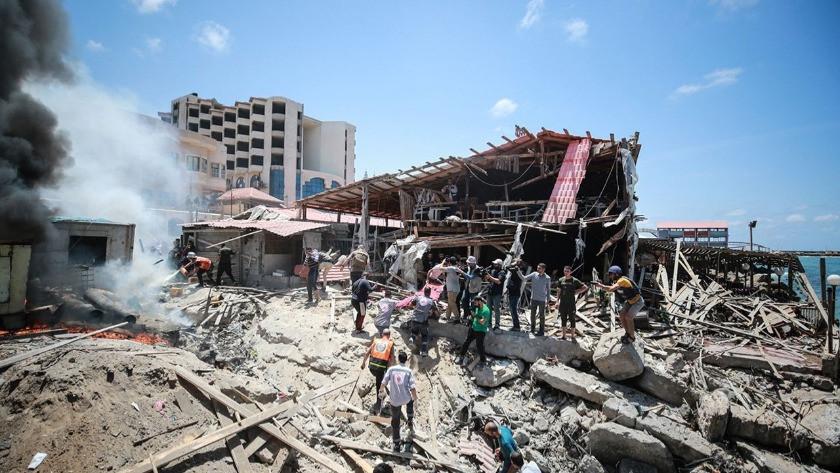 BM Genel Kurulu, Filistin gündemiyle toplanacak