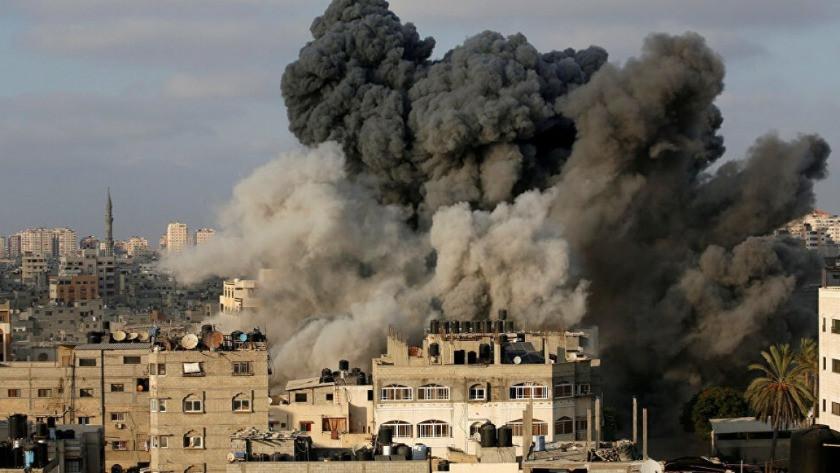 Filistin'e Gazze Şeridi'nin yeniden inşası için bağış