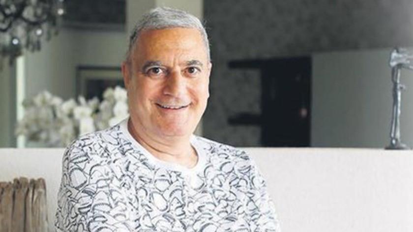 Mehmet Ali Erbil'in ünlülere Filistin isyanı!