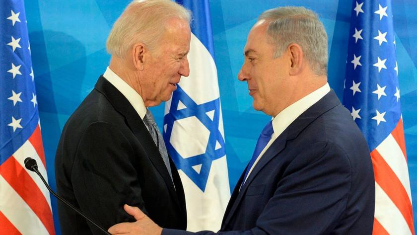 ABD'de Biden'e rağmen Filistin'e destek artıyor