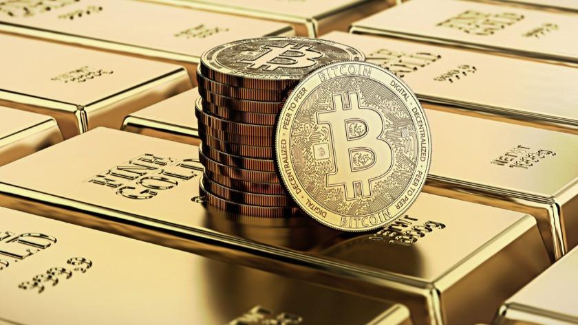 ABD'den kripto para hamlesi geldi