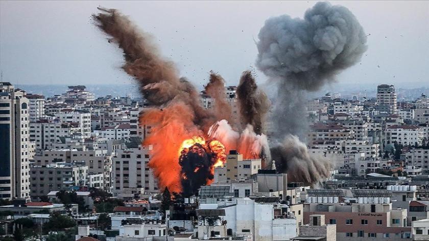 İsrail'den Gazze'de ateşkes kararı