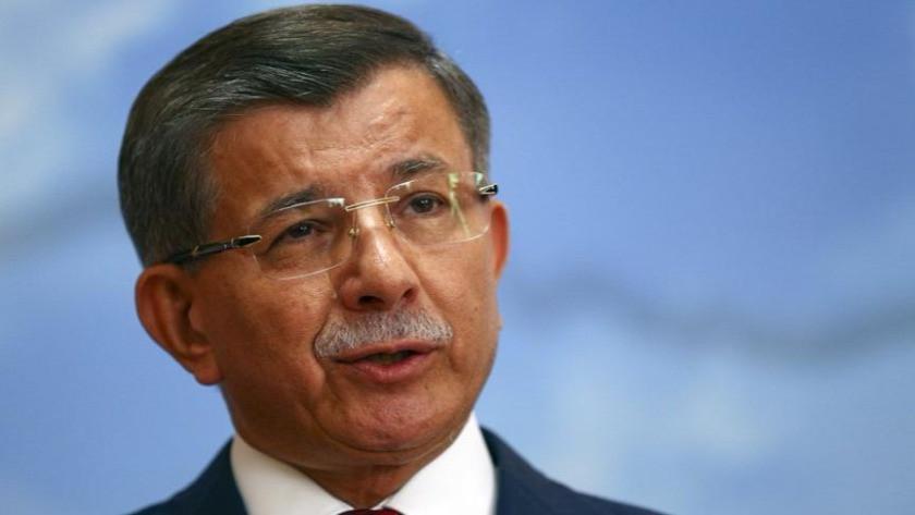 Ahmet Davutoğlu Başbakanlıktan ayrılmasının asıl nedeni açıkladı!