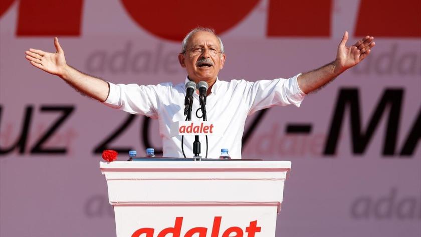 Kılıçdaroğlu'ndan Cumhurbaşkanlığı adaylığıyla ilgili sinyal geldi!