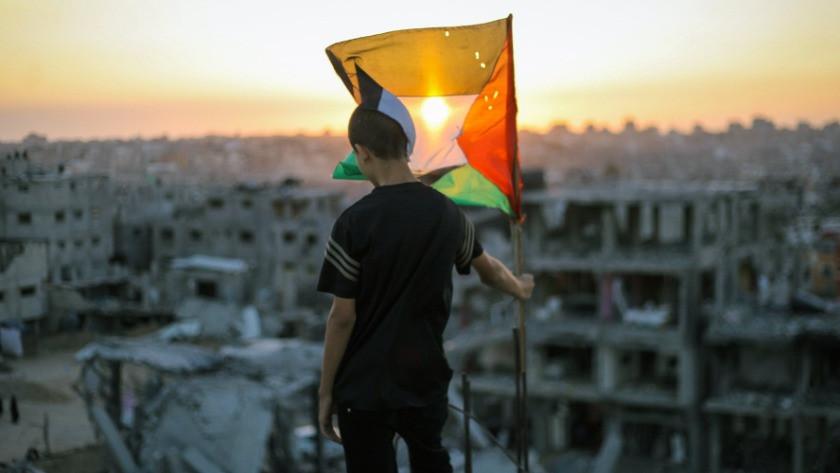 ABD'den Filistin ve Kudüs kararı!