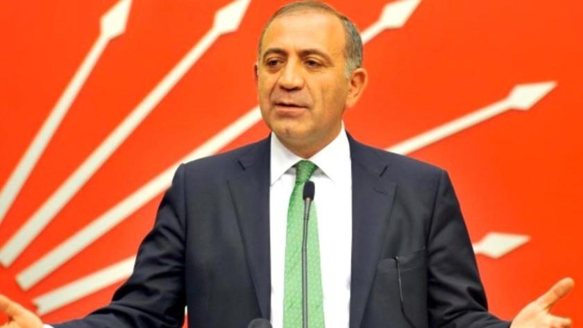 CHP'li Gürsel Tekin'den Süleyman Soylu'ya: Özür dilemek zorundadır