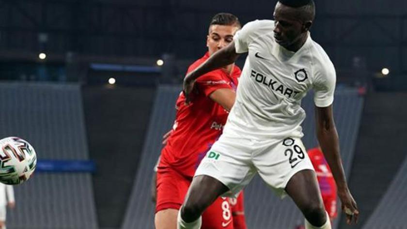 Altay 18 yıl sonra Süper Lig'e yükseldi