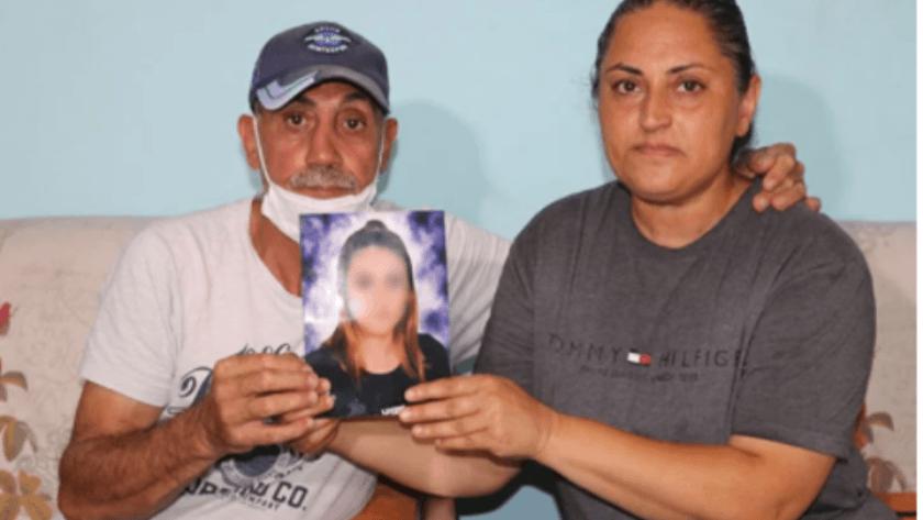 18 yaşındaki kız ailesinin fakirliğinden utanıp evi terketti!