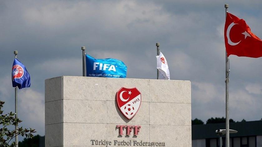 Süper Lig'de kaç takımın yer alacağı da belli oldu