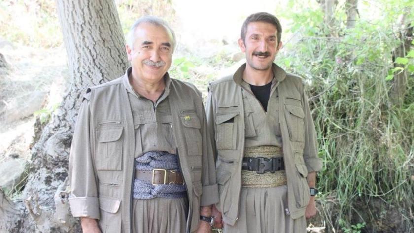 PKK'lı Selahattin Dede ile 3 teröristi etkisiz hale getirdi