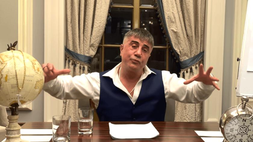 Sedat Peker'den Berat Albayrak iddiası