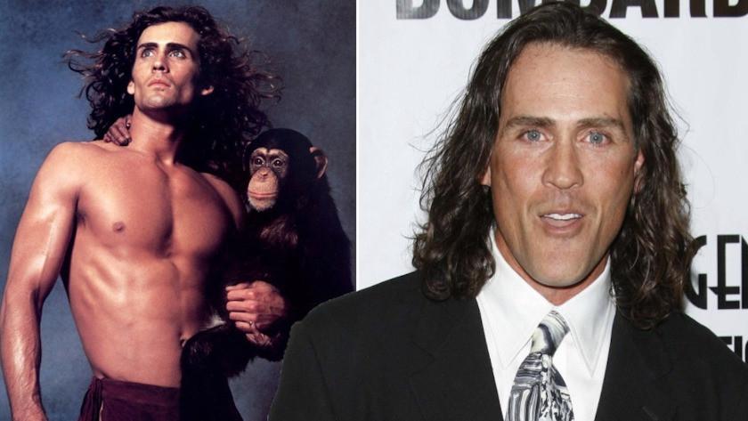 'Tarzan' dizisinin yıldızı uçak kazasında hayatında kaybetti