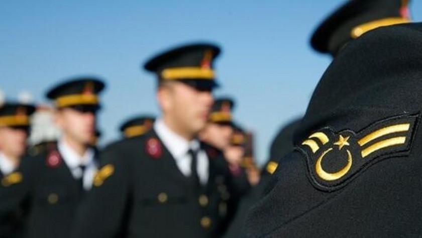 2021 Jandarma tayinleri tayinleri açıklandı mı?
