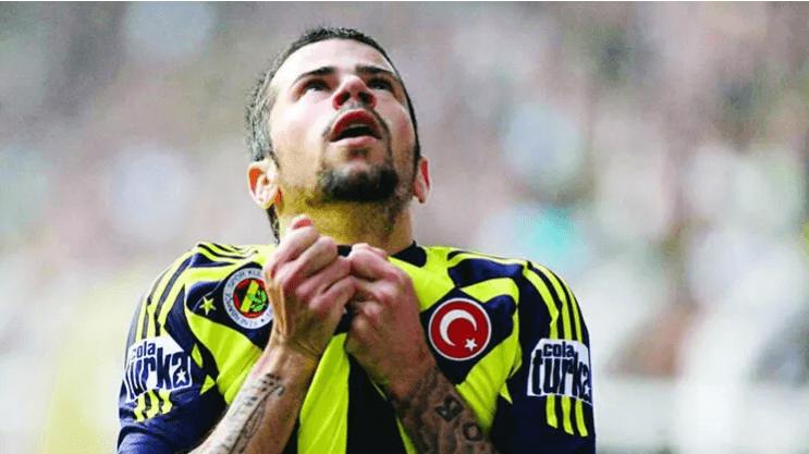 Türkiye'de forma giymiş  yıldız futbolcuların inanılmaz değişimleri - Sayfa 2