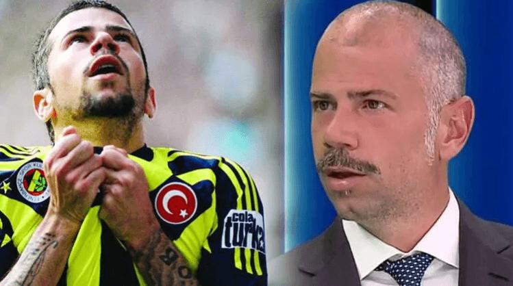 Türkiye'de forma giymiş  yıldız futbolcuların inanılmaz değişimleri - Sayfa 1