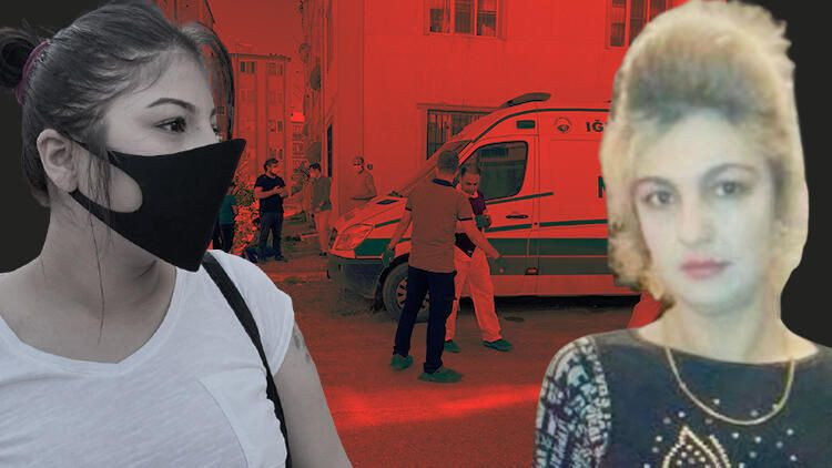 Nesrişah Yorgun cinayetinde iğrenç detaylar! 'Babam soyunmamı istedi' - Sayfa 1