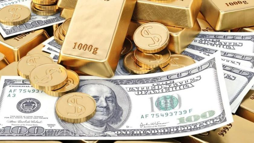 Dolar, euro ve altının enflasyon rakamlarına ilk tepkisi
