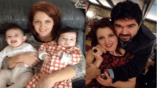 Şok iddia: Nagehan Alçı ve Rasim Ozan Kütahyalı boşandı! - Sayfa 1