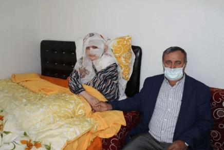 Diyarbakır'da eşini yakan korkunç koca! - Sayfa 2