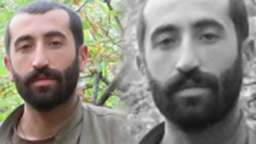 Bakanlık duyurdu! Gri kategoride aranan terörist öldürüldü!