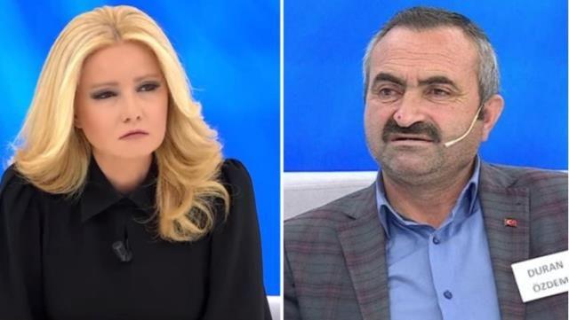 Müge Anlı'nın araştırdığı kayıp Lütfiye Gündüz'ün eski eşi Duran Özdemir saldırıya uğradı - Sayfa 1