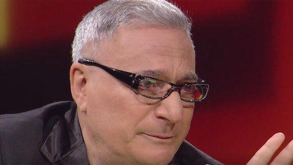 Mehmet Ali Erbil yıllar sonra gözyaşları içinde itiraf etti! 'Annemi asla sevemedim' - Sayfa 1