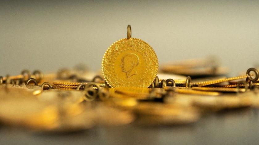 Bugün( 4 Haziran) altın fiyatları ne kadar oldu? Gram altın, çeyrek altın ve yarım altın fiyatları