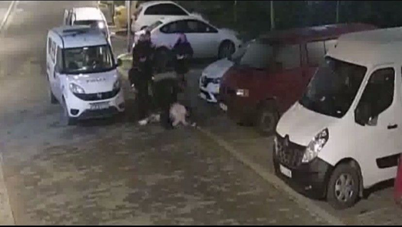 5 polisin darp ettiği kadının ifadesi ortaya çıktı! Şoke eden tehdit - Sayfa 2