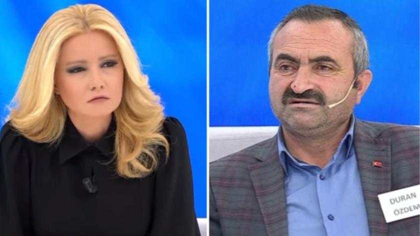 Müge Anlı'nın araştırdığı kayıp Lütfiye Gündüz'ün eski eşi Duran Özdemir saldırıya uğradı