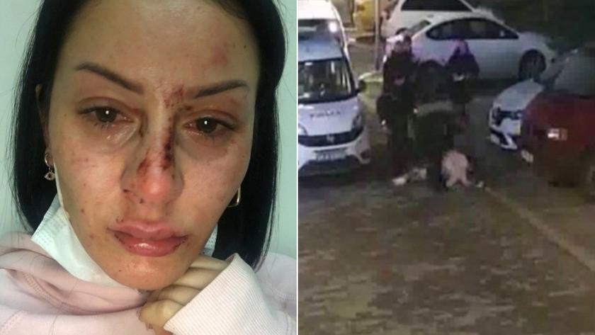 5 polisin darp ettiği kadının ifadesi ortaya çıktı! Şoke eden tehdit
