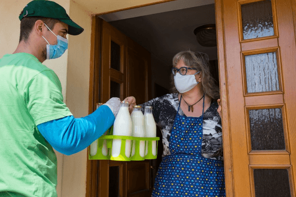 İnek sütü, insanları koronavirüse karşı koruyabilir - Sayfa 1