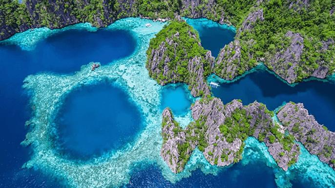 Uzak Doğu'nun cennet adası görenleri büyülüyor - Sayfa 2