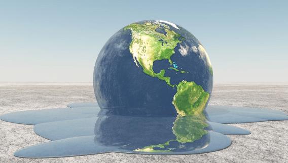 Küresel ısınma, felaketleri peş peşe getirecek - Sayfa 3