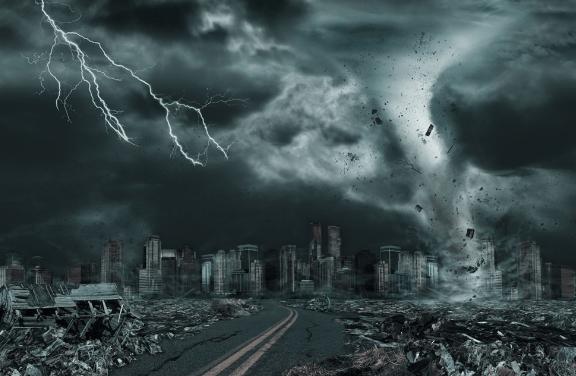 Küresel ısınma, felaketleri peş peşe getirecek - Sayfa 4
