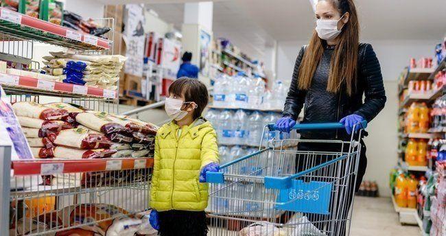 Hafta sonu marketler kaçta kapanıyor? - Sayfa 3