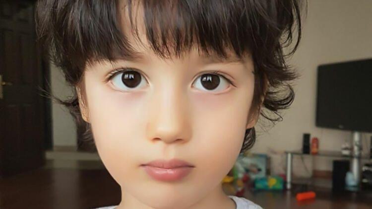 Koronavirüs geçiren 8 yaşındaki çocuk hayatını kaybetti - Sayfa 1