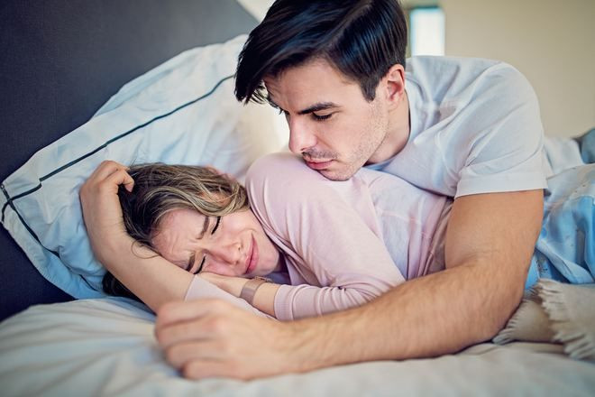 Erkeklere göre kadınların yatakta yaptığı en büyük 10 cinsel ilişki hatası - Sayfa 4