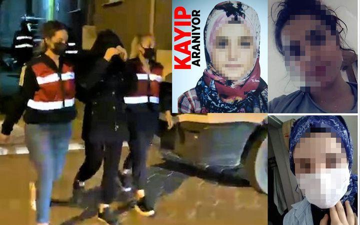 16 yaşındaki kız çocuğunu kaçıran evli ve 2 çocuklu adam: Kötü yola düşmemesi için yaptım! video - Sayfa 2
