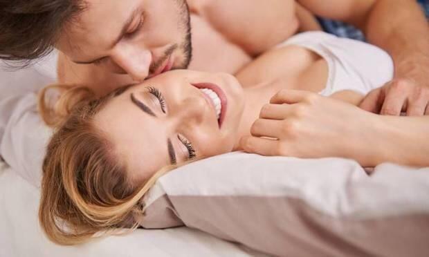 Yeni evlenen çiftlerin cinsellik hakkında bilmesi gereken 8 madde! - Sayfa 3
